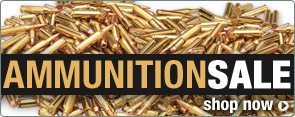 BULK AMMO BLOW OUT SALE-Valid till Sep-17