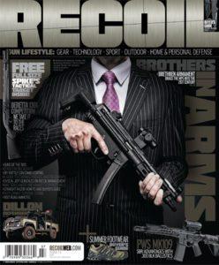 Book & Magazine
