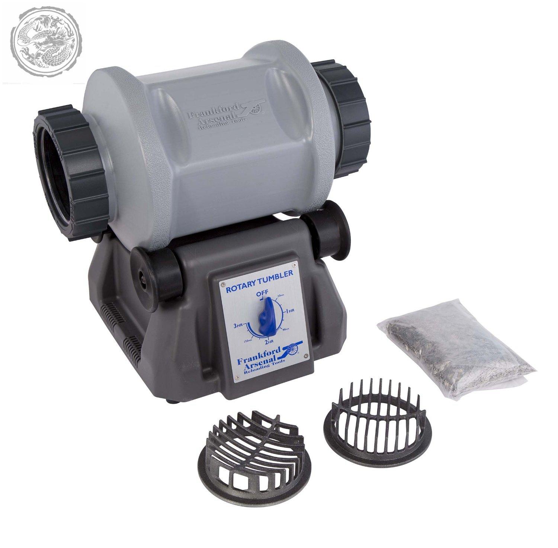 Nettoyage des douilles (Rotary tumbler ou Vibratory tumbler ou Ultrasonic cleaner) 81XnSq3KrL._SL1500_