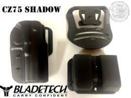 IDPA CZ75 shadow