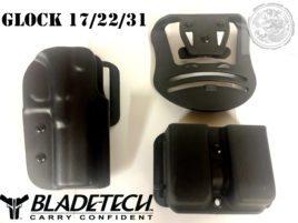 IDPA Glock