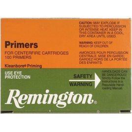 RemingtonPrimers