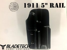 owb holster 1911