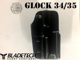 owb holster GLOCK34