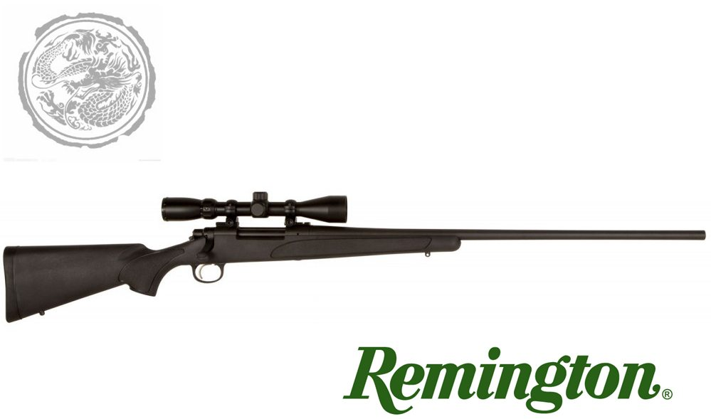 Remington 700 ADL 308 Win Bolt Action Rifle w/ 3-9x40mm Scope