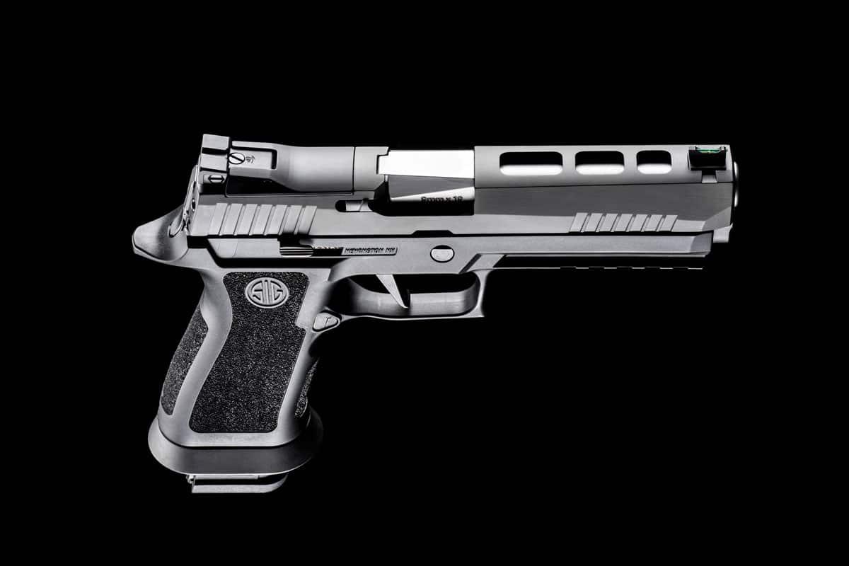 Sig Sauer P320 X-FIVE 5