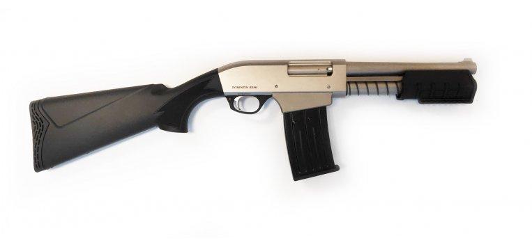 DOMINION ARMS KODIAK SHOTGUN - 9