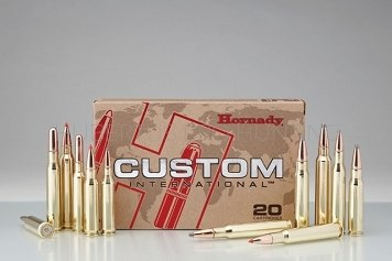 RIFLE AMMO Archives - Tenda Canada